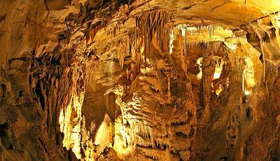 Grotte de Soyons, Ardèche